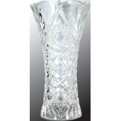 Vase Crystal and Glass