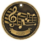 Music Medals