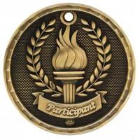 Participant Medals