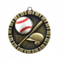 2  Baseball 3-D (MD-IM-201G)