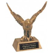 Eagle Resin Trophies