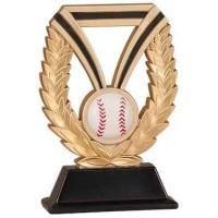 7 inch Baseball Dura Resin