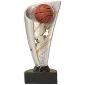 Basketball Resin Trophies