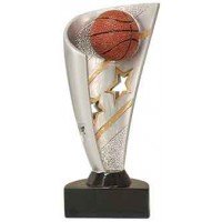 Basketball Resin Trophies