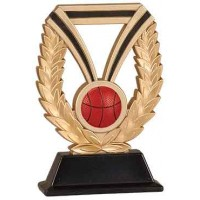 7 inch Basketball Dura Resin