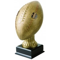 "11"" FANTASY FOOTBALL LEAGUE CHAMPION FOOTBALL"
