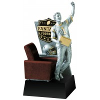 "13"" FANTASY FOOTBALL CHAIR"