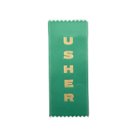 #124 - 2 x 4 Custom Award Ribbon
