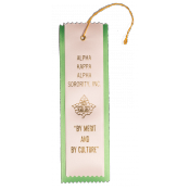 2.5 x 8 Award Ribbons
