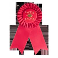 #102 Custom Award Rosette