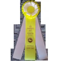 #230 - Custom Award Rosette