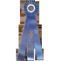 #315 - Custom Award Rosette
