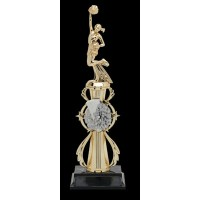 "13"" CHEER COLOR SPORT TROPHY"